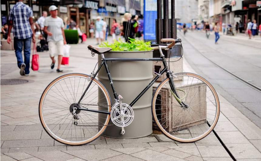 rower_miejski