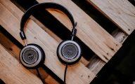 kirk słuchawki
