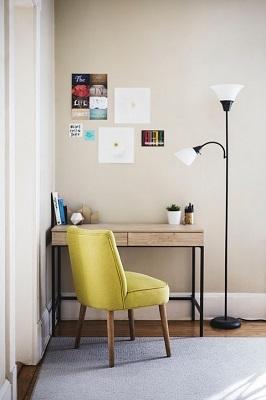 dywan w biurze